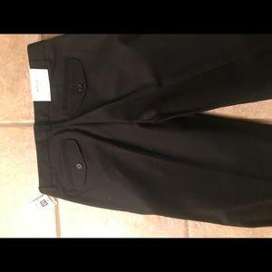 Gap wide leg pants